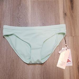 Calia by Carrie Underwood bikini bottoms mint S